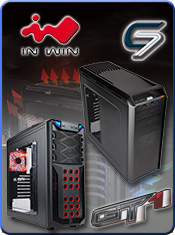 NEW Inwin GT1 & G7 - Coming Soon to A One...