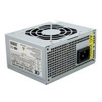 CiT 500W Micro Atx PSU M-500U - Click below for large images