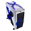 View more info on Aerocool Strike-X Advance White Mid-Tower Gaming Case USB3 Toolless...