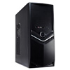 View more info on CiT 1020 Black/Silver Midi Case 500W PSU...