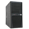 View more info on CiT Imp Micro ATX Black Interior Mesh Case 500W 12cm Black PSU...