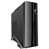 View more info on CiT S003B Black Slim Micro ATX or Mini ITX Case Built-in Card-Reader 300W PSU...