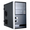 View more info on In Win EM013 Micro ATX Black/Silver Screwless Case + HD Audio No PSU...