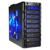 View more info on In Win Fanqua Midi Tower Mesh Black Gaming Case No PSU...