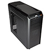 View more info on In Win G7 Black Midi Tower Gaming Case USB3 Toolless...