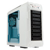 View more info on In Win GRone Full Tower Transparent Side White Gaming Case E-ATX No PSU...