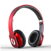 View more info on Noontec Zoro Red Professional Headphones...