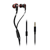 View more info on Noontec Rio Black In-Ear Professional Headphones...