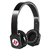 View more info on Noontec Zoro Wireless Black Professional Headphones Bluetooth 40mm Drivers...