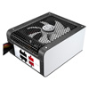View more info on Aerocool  GT-500SG 500W 80+ Gold Flat Cable Modular PSU 14cm Fan 3 Year Warranty...