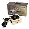 View more info on In Win Commander III 700W 80+ Gold 13.5cm Fan Modular 5 Year Warranty ErP...