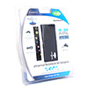 View more info on Powercool Universal AC Adaptor  65W (M1-M7 TIPS) V2 PC-ACU65H-S Energy 5 Star...