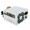 View more info on Unbranded 450W Grey PSU 8cm fan. (White Box) 4 x Molex, 1 x SATA, 1 x FDD...
